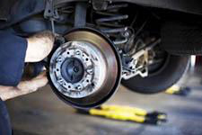 6 Signs that Your Brakes Are Failing